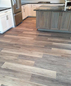 COREtec Luxury Vinyl Tile Oak Planks