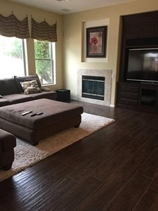 Shaw Engineered Hardwood